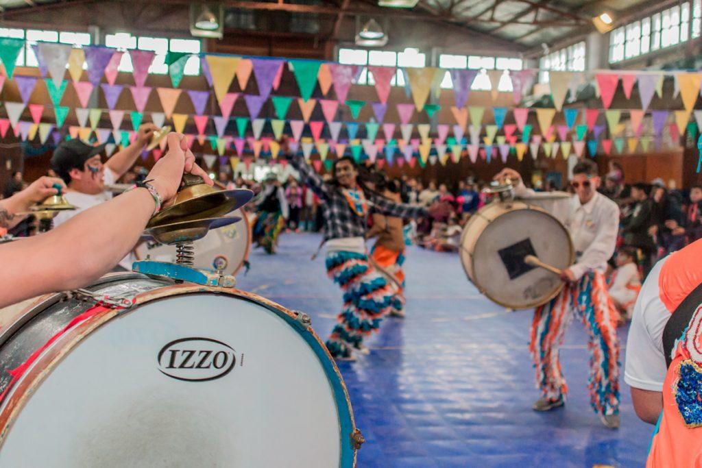 carnaval La Cantera