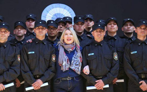 BERTONE-POLICIA