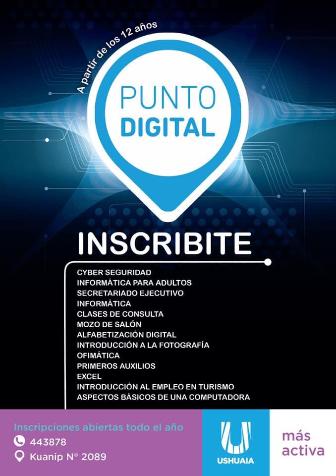 cursos punto digital