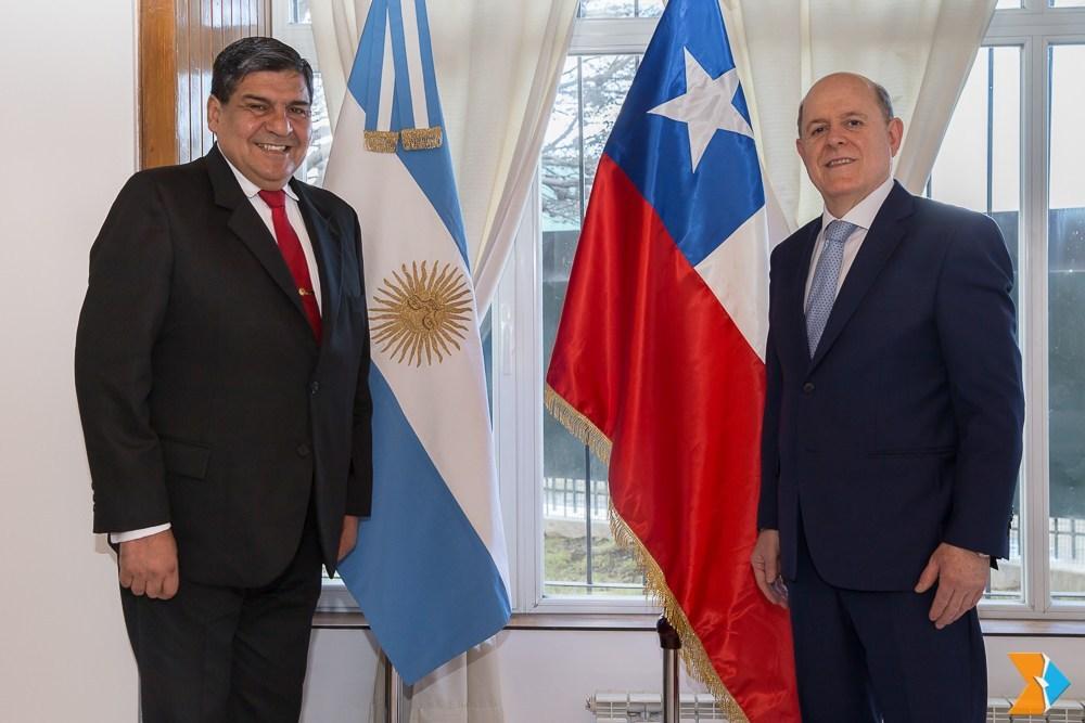 Photo of 208º aniversario de la independencia chilena