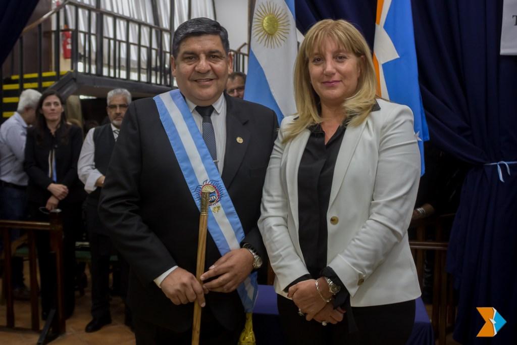 Photo of Juraron dos nuevos Legisladores y Arcando como gobernador
