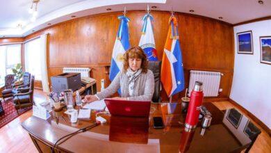 Photo of URQUIZA DESTACÓ EL CONSENSO PARLAMENTARIO PARA MODIFICAR EL REGLAMENTOINTERNO