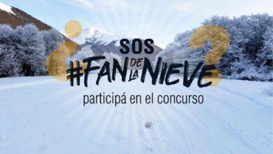 Photo of EL INFUETUR LANZO EL CONCURSO FOTOGRÁFICO #FANDELANIEVE