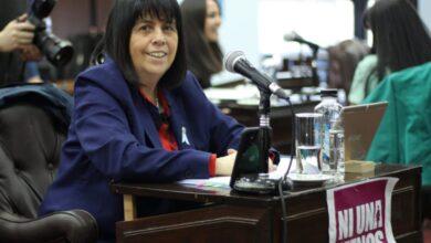 Photo of RECETA ELECTRÓNICA, EL USO DE PLASMA Y LA ADHESIÓN A LA LEY NACIONAL DE FIBROSIS QUÍSTICA SERÁN DEBATIDOS EN LA PRÓXIMA SESIÓN LEGISLATIVA