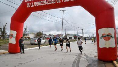 "Photo of PRUEBA ATLÉTICA ""ANIVERSARIO DE TOLHUIN"""