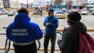 Photo of DETECTAR RGA: MÁS DE 2100 PERSONAS FUERON ENCUESTADAS