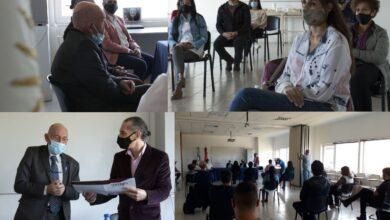 Photo of La UNTDF lanzó la Diplomatura en Narración Oral Escénica con orientación en Literatura Infantil y Juvenil