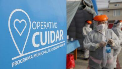 Photo of OPERATIVO CUIDAR REALIZARA TESTEOS VOLUNTARIOS EN LA MARGEN SUR