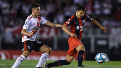 Photo of RIVER VS SAN LORENZO POR LA COPA DE LA LIGA PROFESIONAL