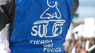 Photo of ESTE LUNES CARAVANA DEL SUTEF PARA SUSPENDER LAS CLASES PRESENCIALES