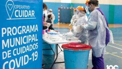 """Photo of RÍO GRANDE  DE 94 TESTEOS 15 FUERON POSITIVOS EN UNA NUEVA JORNADA DEL """"OPERATIVO CUIDAR"""""""