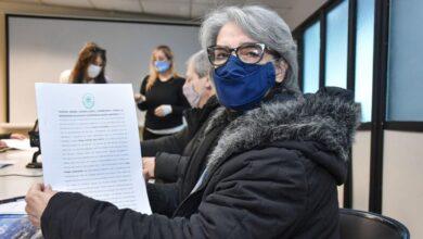 """Photo of ENTREGA DE TÍTULOS DE PROPIEDAD VUOTO: """"GARANTIZAR EL ACCESO A LA VIVIENDA ES UNA TAREA IMPOSTERGABLE"""""""