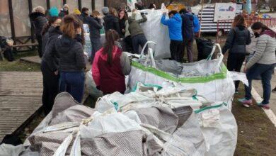 Photo of «RECICLÁ Y VIAJÁ»: FUERON RECOLECTADOS MÁS DE 15 MIL KILOGRAMOS DE PLÁSTICO