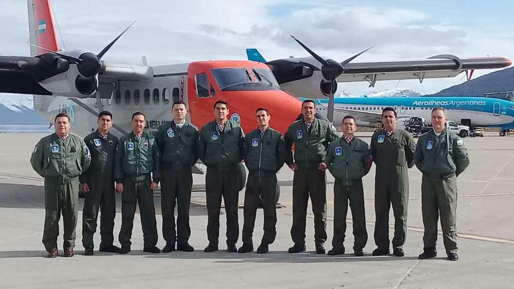 Photo of Arcando acompañó el cierre del Curso de Estandarización de Procedimientos Para Aviadores de Transporte (CEPAT)