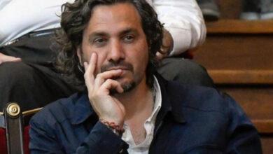 Photo of SANTIAGO CAFIERO: «MAURICIO MACRI ESTÁ FUERA DE LA REALIDAD»