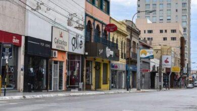 Photo of COMODORO RIVADAVIA: ESTIMAN QUE CERRARÁN MÁS DEL 50% DE LOS COMERCIOS