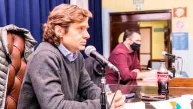 Photo of FEDERICO SCIURANO EL DIÁLOGO Y EL CONSENSO ES LO QUE TIENE QUE PREVALECER