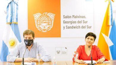 """Photo of MELELLA: """"NUESTRO OBJETIVO ES REPENSAR PERMANENTEMENTE LA POLÍTICA EDUCATIVA"""""""