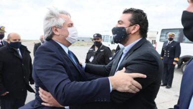 """Photo of VUOTO: """"ES UN PASO IMPORTANTE EN EL RUMBO CLARO DE NUESTRO RECLAMO SOBERANO"""""""