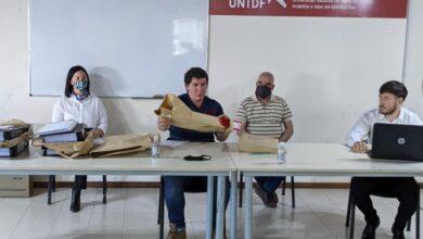 Photo of LA UNTDF RECIBIÓ TRES OFERTAS PARA REALIZAR UNA IMPORTANTE OBRA