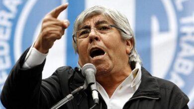 Photo of HUGO MOYANO: «MACRI ES UN BOLUDO ASINTOMÁTICO, DICE CADA ESTUPIDEZ»