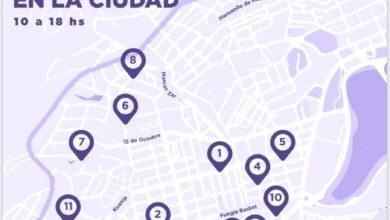 Photo of 2° ENCUENTRO INTERNACIONAL DE MURALISTAS DEL FIN DEL MUNDO