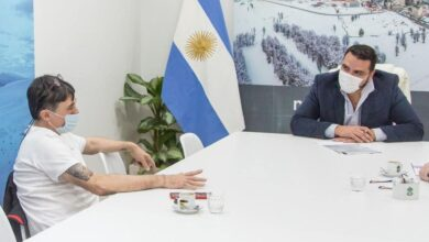 Photo of WALTER VUOTO SE REUNIÓ CON TRABAJADORES DE LA TV PÚBLICA FUEGUINA