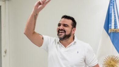 """Photo of PARTIDO JUSTICIALISTA """"BUSCAMOS EL DIÁLOGO ENTRE LOS COMPAÑEROS, ESCUCHANDO LAS DISTINTAS VOCES, CON LEALTAD Y UNIDAD"""""""