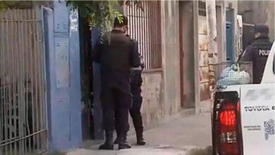 Photo of POLICÍA DE LA CIUDAD MATÓ DE UN BALAZO A SU HIJA DE 6 AÑOS