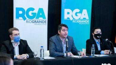 Photo of ESTE PROYECTO SIGNIFICA GENERAR TRABAJO PARA LOS JÓVENES DE RÍO GRANDE