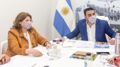 Photo of PLAN DE OBRAS 2021 – 2022 PARA LA CIUDAD DE USHUAIA