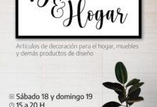 """Photo of """"DECO & HOGAR"""" EN EL PASEO CANTO DEL VIENTO"""