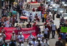 Photo of CON ALGUNAS DIFICULTADES, EL SALVADOR COMENZÓ A USAR EL BITCOIN COMO MONEDA DE CURSO LEGAL