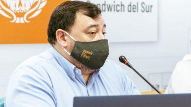 Photo of EL MINISTERIO DE SALUD DESTACÓ LA ESTABLE SITUACIÓN EPIDEMIOLÓGICA POR COVID EN LA PROVINCIA